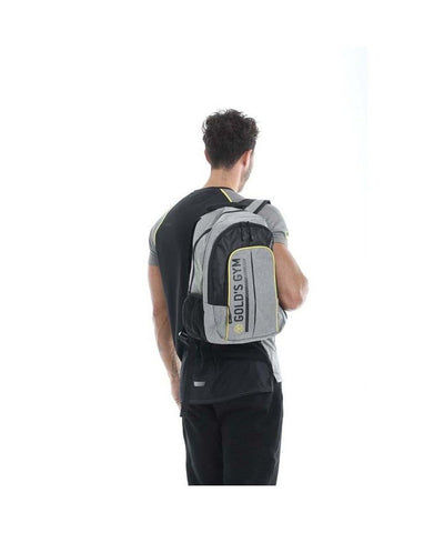Gold's Gym Contrast Backpack