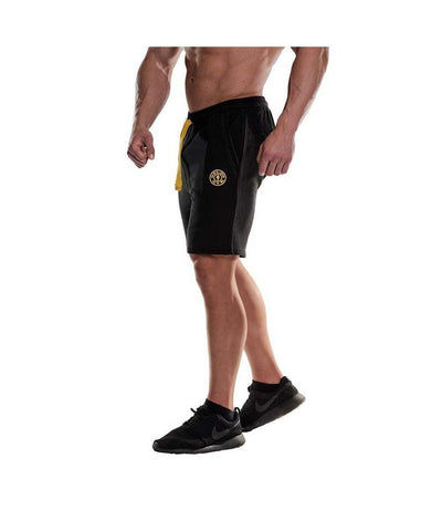 Gold's Gym Sweat Shorts Black