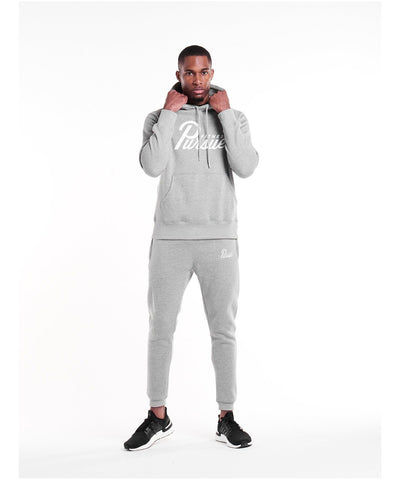 Pursue Fitness Classic 4.0 Joggers Grey-Pursue Fitness-Gym Wear