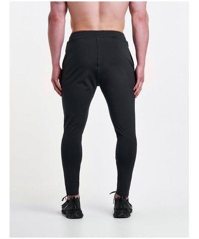 Pursue Fitness Essential Training Joggers Black