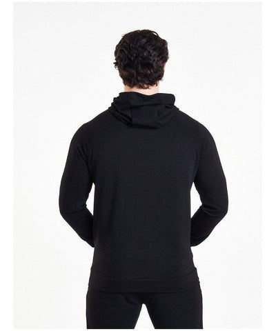 Pursue Fitness Response Hoodie Black-Pursue Fitness-Gym Wear