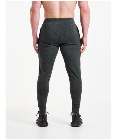 Pursue Fitness Response Joggers Charcoal-Pursue Fitness-Gym Wear