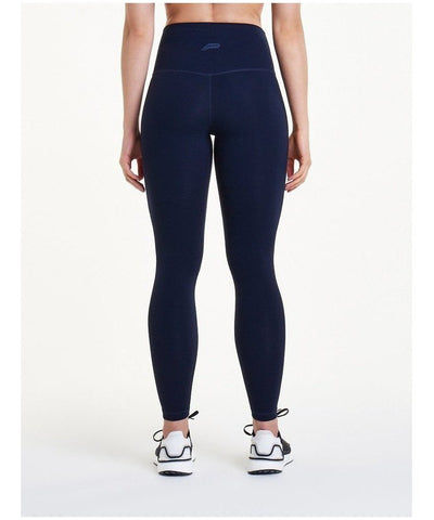 Pursue Fitness Evolve High Waisted Leggings Navy-Pursue Fitness-Gym Wear