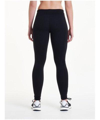 Pursue Fitness Slim Stretch Joggers Black-Pursue Fitness-Gym Wear