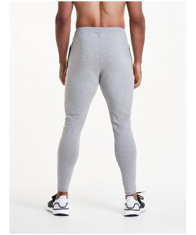 Pursue Fitness Pro Fit Tapered Joggers Grey