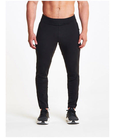 Pursue Fitness All Season Joggers Black-Pursue Fitness-Gym Wear