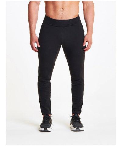 Pursue Fitness All Season Joggers Black-Pursue Fitness-Gym Wear