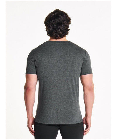 Pursue Fitness Classic T-Shirt Dark Grey-Pursue Fitness-Gym Wear