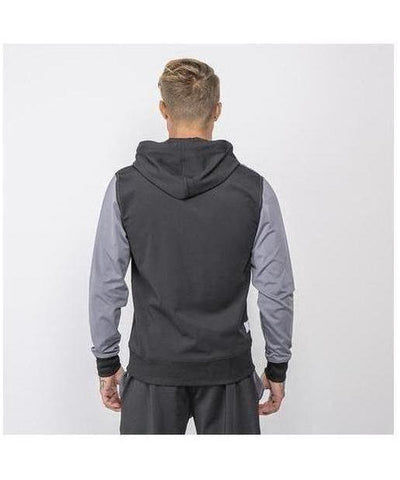 Masters Of Ceremony Harold Hoodie Black-Masters Of Ceremony-Gym Wear
