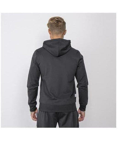 Masters Of Ceremony Hoodie Black-Masters Of Ceremony-Gym Wear