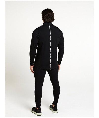 Pursue Fitness Lightweight City Jacket Black