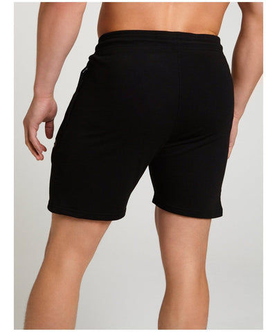 Pursue Fitness Response Shorts Black-Pursue Fitness-Gym Wear