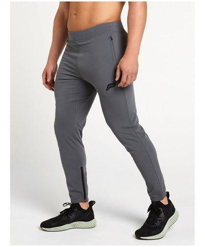 Pursue Fitness All Season Joggers Grey-Pursue Fitness-Gym Wear