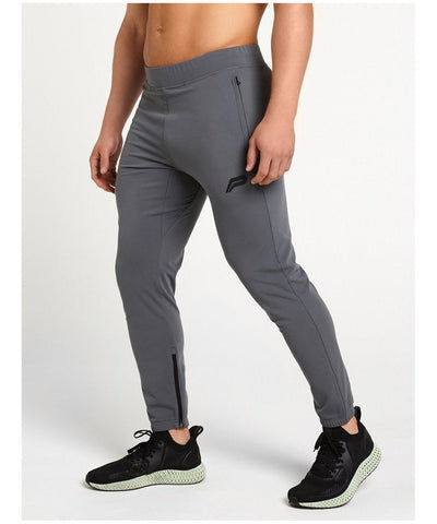 Pursue Fitness All Season Joggers Grey-Pursue Fitness-Gym Wear