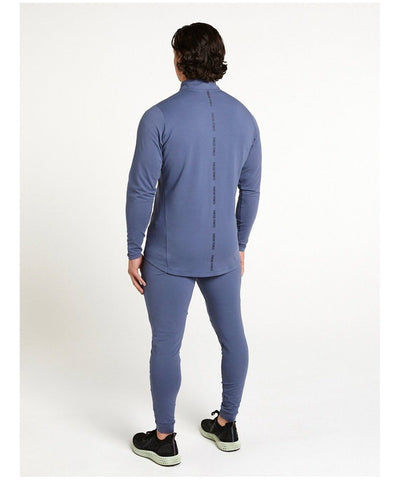 Pursue Fitness Lightweight City Jacket Blue-Pursue Fitness-Gym Wear