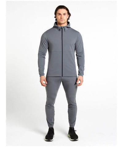 Pursue Fitness All Season Jacket Grey