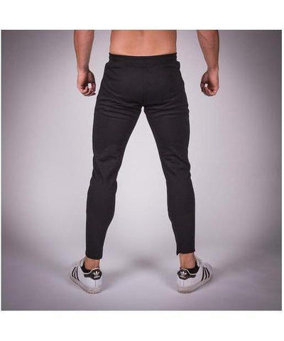 Squat Wolf Joggers 2.0 Black-Squat Wolf-Gym Wear