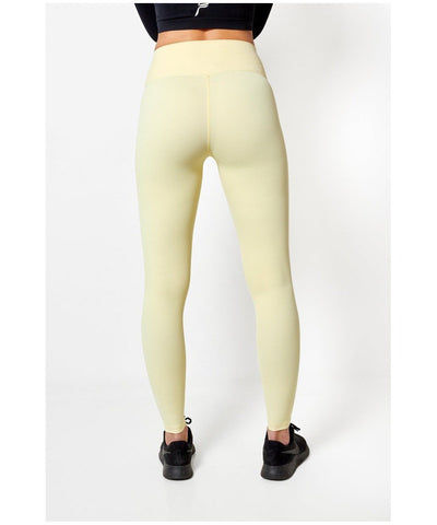 Famme Essential Seamless High Waisted Leggings Amber-Famme-Gym Wear