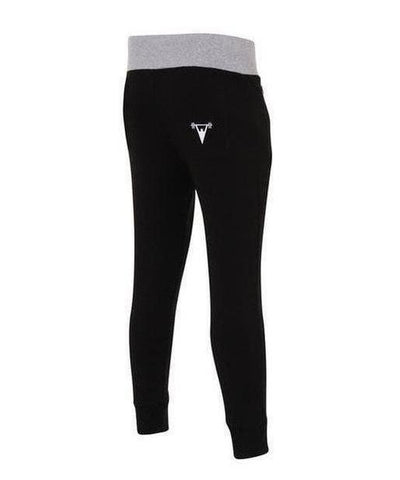 Cut Above Performance Joggers Black-Cut Above-Gym Wear