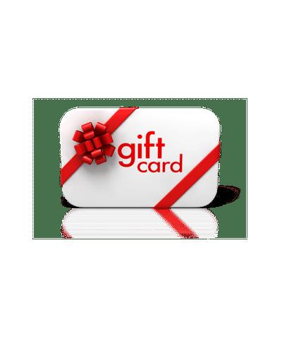 Gift Card-GymWear-Gym Wear