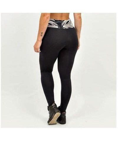 Graffiti Beasts Inverse Costwo Fitness Leggings-Graffiti Beasts-Gym Wear