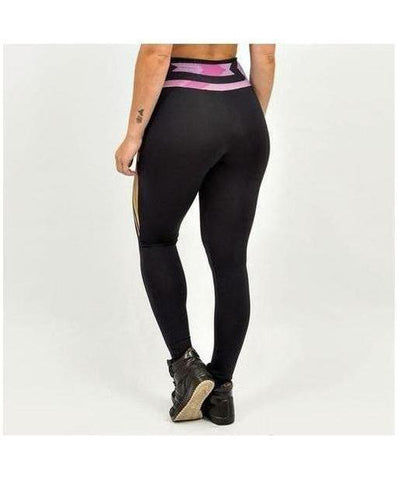 Graffiti Beasts Inverse Trun Fitness Leggings-Graffiti Beasts-Gym Wear