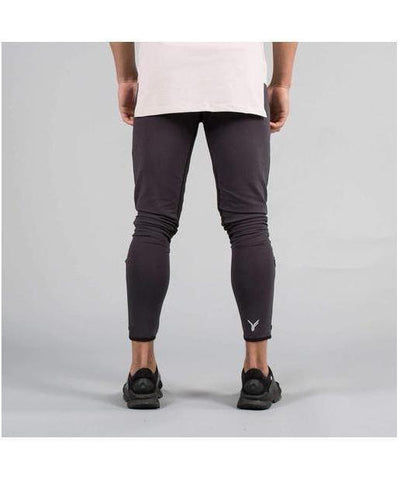 Versa Forma Chale Track Jogger Charcoal/Black-Versa Forma-Gym Wear
