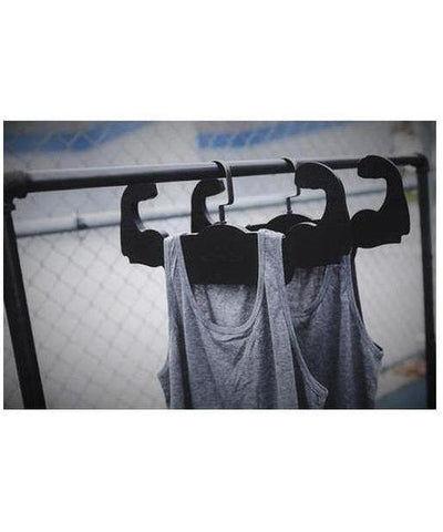 Musclehanger Blackout-Musclehanger-Gym Wear