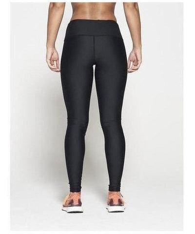Pursue Fitness Allure High Waisted Leggings Black