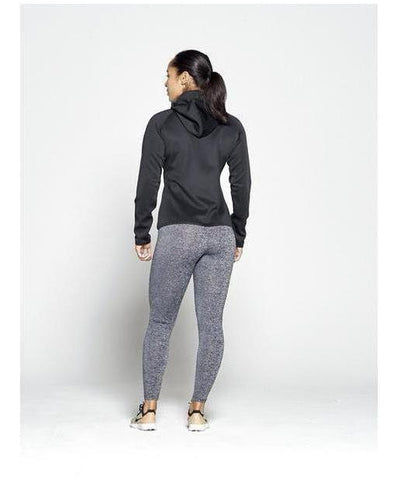 Pursue Fitness Flux Jacket Black-Pursue Fitness-Gym Wear