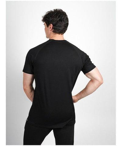 Pursue Fitness Don't Quit T-Shirt Black-Pursue Fitness-Gym Wear