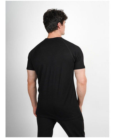 Pursue Fitness See The Good T-Shirt Black-Pursue Fitness-Gym Wear