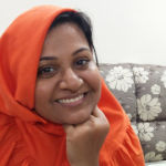 Farida Bharmal