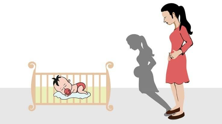 5 top fears every new mother has