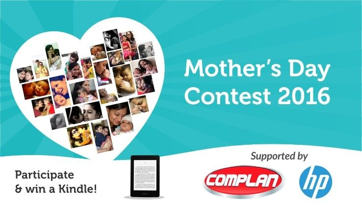 Mothers Day Contest Inspiring Experiences of a Mom