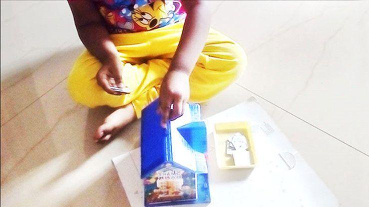5 activities your preschooler will simply love