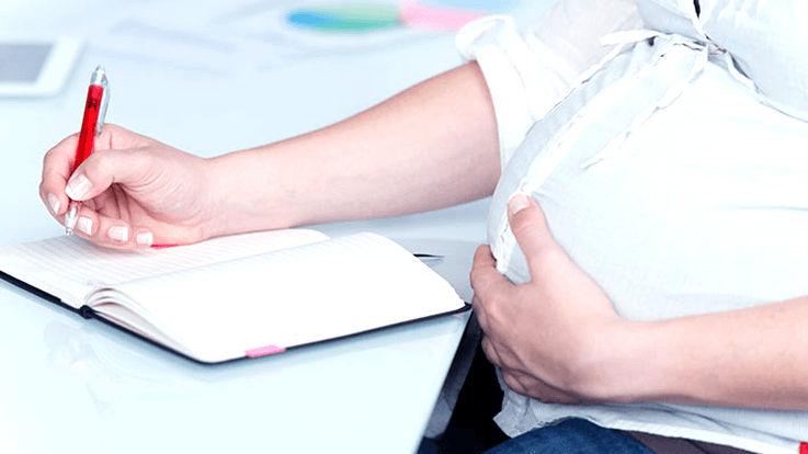 हल्का फुल्का सप्ताहांत लेखः गर्भावस्था मेरी कहानी