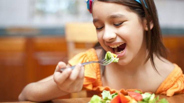 Essential food swaps How to maintain your childs weight
