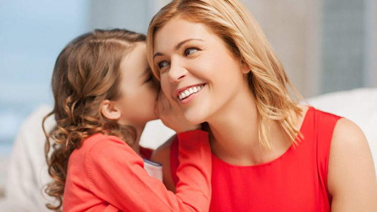 Communication with your child Have you got it right