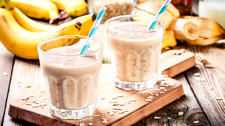 Power Up Anytime 3 Health Drinks rich in Micro nutrients