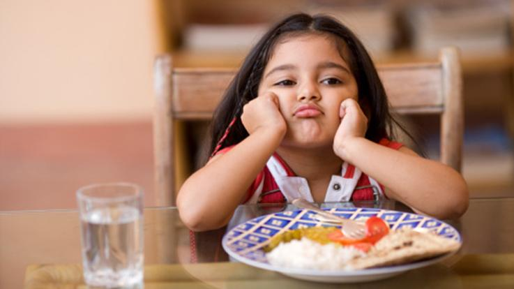 Fussy Eater Dont worry Follow these basic diet rules