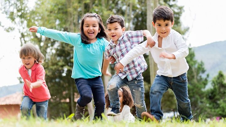 Vitamin D Why is important for your child