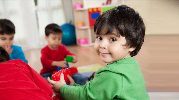 Developmental Milestones of your baby in the second year
