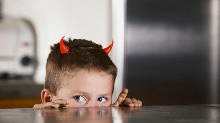 Why do children lie the psyche of lying