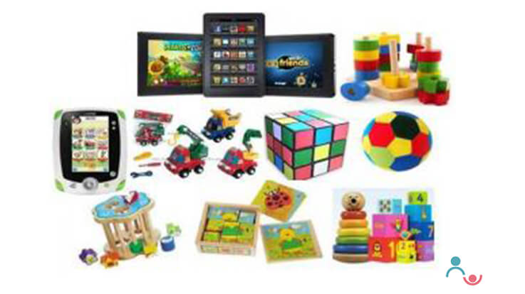 All You Need To Know About Educational Toys
