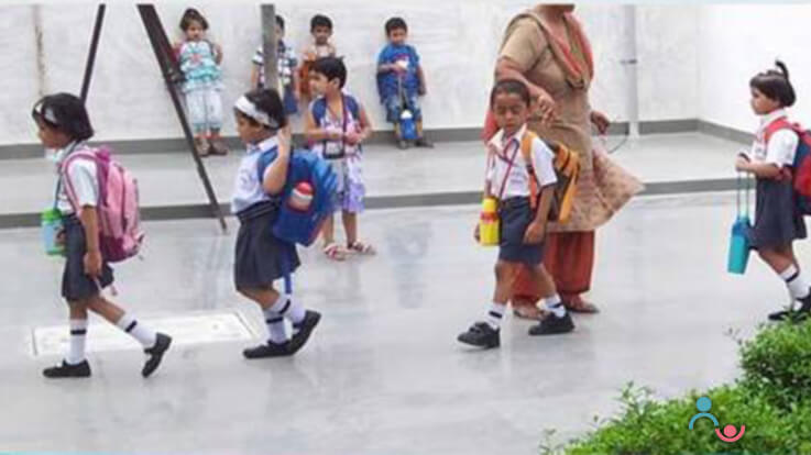 10 tips to prepare your Child for the Admission Interaction