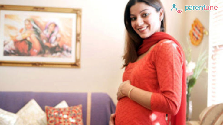 24th Week Pregnancy All You Need To Know
