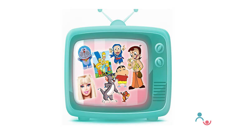 the good and bad effects of television on children The impact of video games this popular form of media has both positive and negative effects on children television programs or movies.