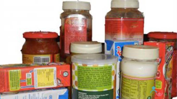 Did you know about the top 10 additives in foods that you might want to avoid in your childs diet