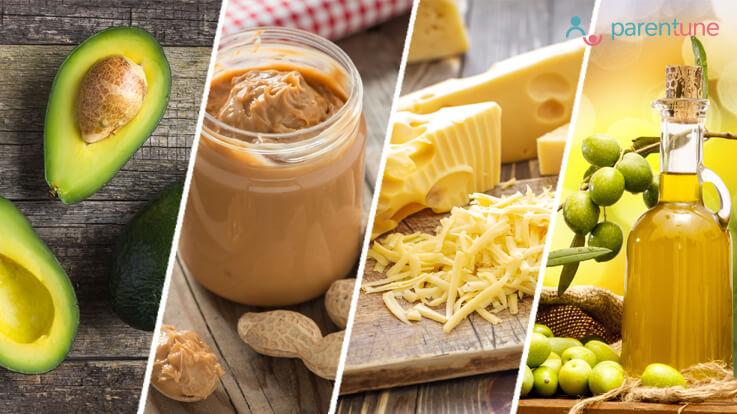 19 Foods that help BabyFetus Gain Weight during Pregnancy